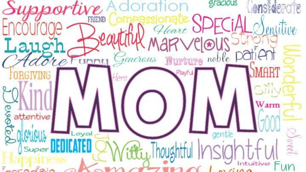 Types of moms - which one are you?