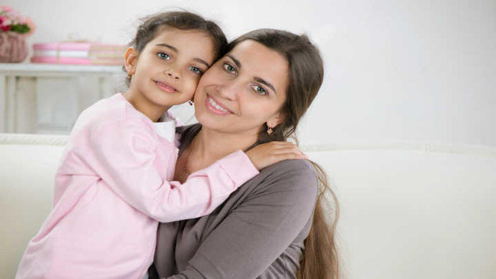 Menstruation...When and how to talk with your daughter?