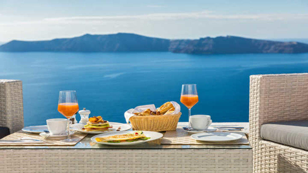 It's Time to Give Your Diet A Vacation