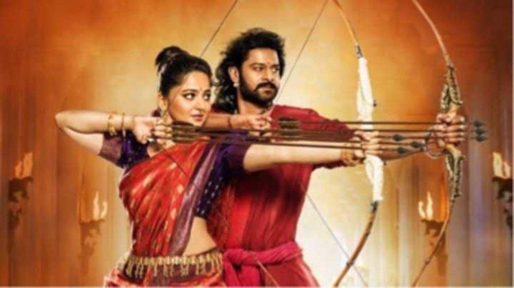'Baahubali-The Conclusion' & its effect on my family !!