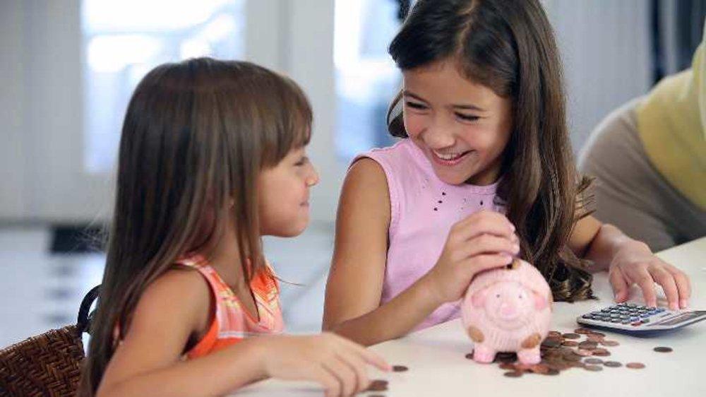 Smart Kids Need Smart Accounts