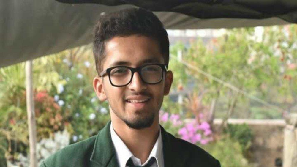 From Battling Cancer to Scoring 95% in Board Exams – Meet Wonderboy Tushar Rishi
