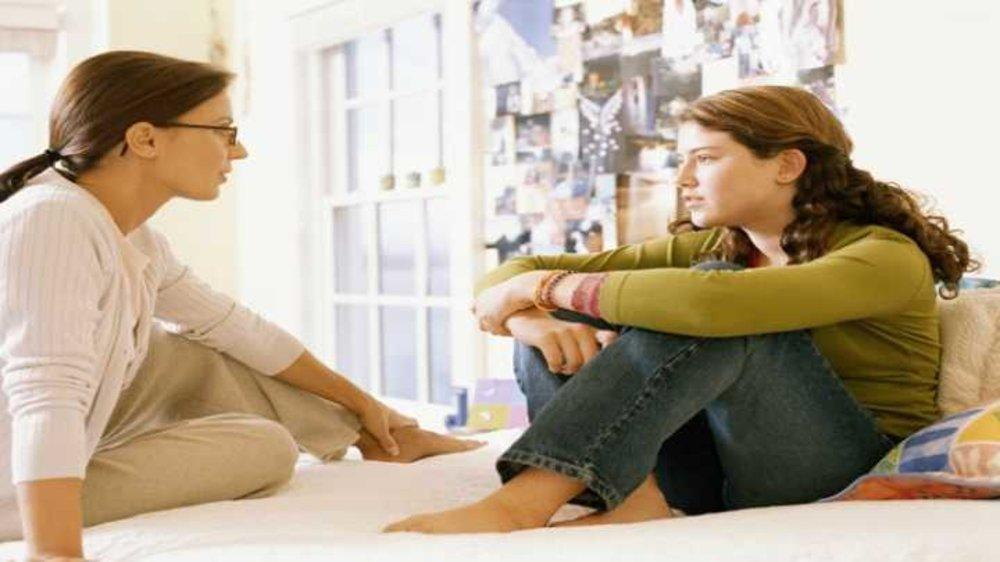 What should you know before talking to your problematic teen kid ?