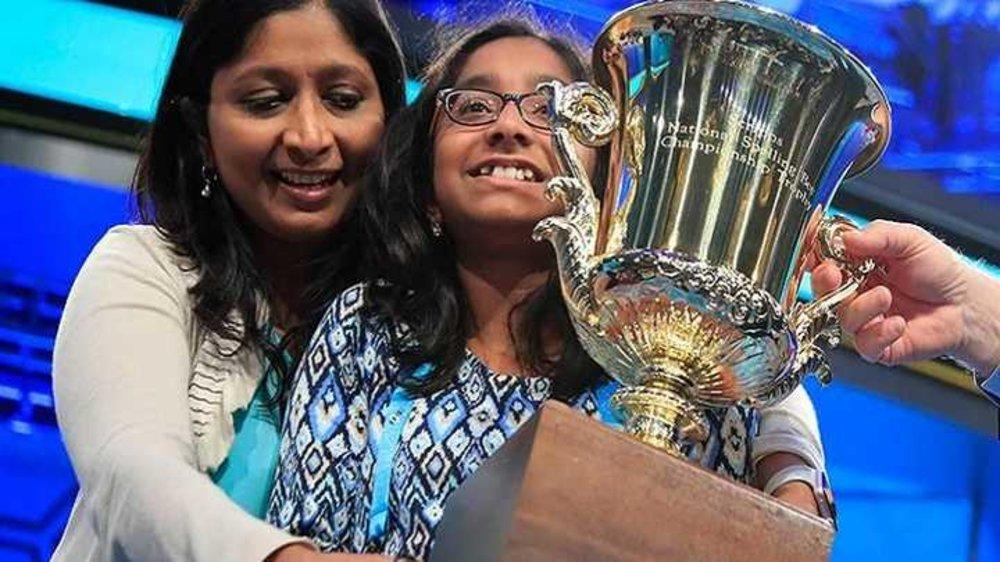 CNN Host's Comment to Indian Spelling Bee Champion has Angered Millions. What Do You Think