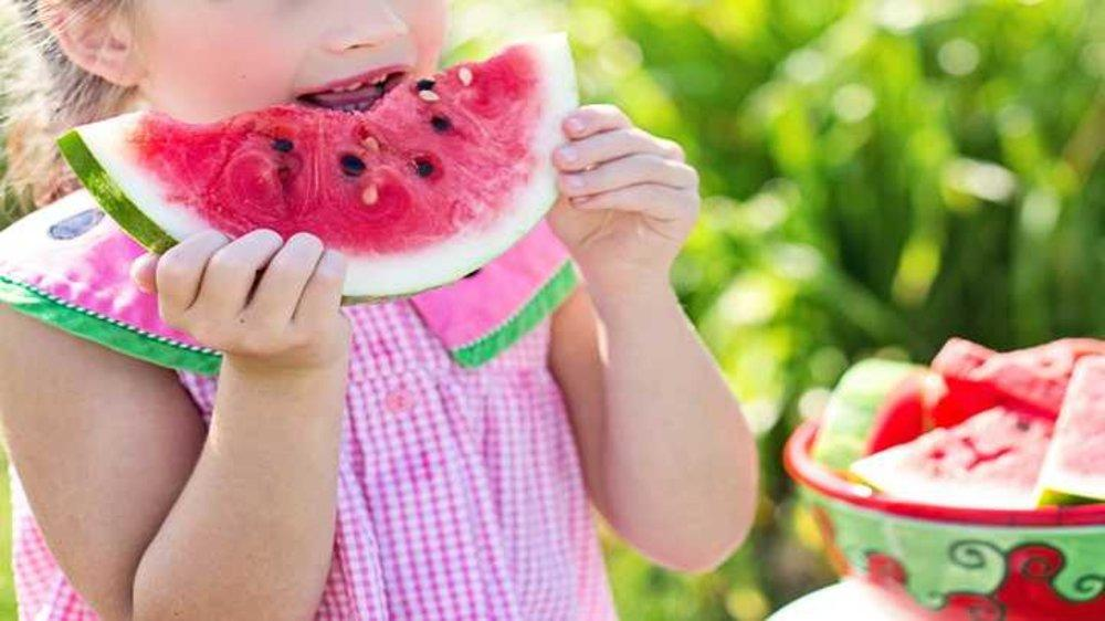 Time To Plan Your Child's Nutrition!