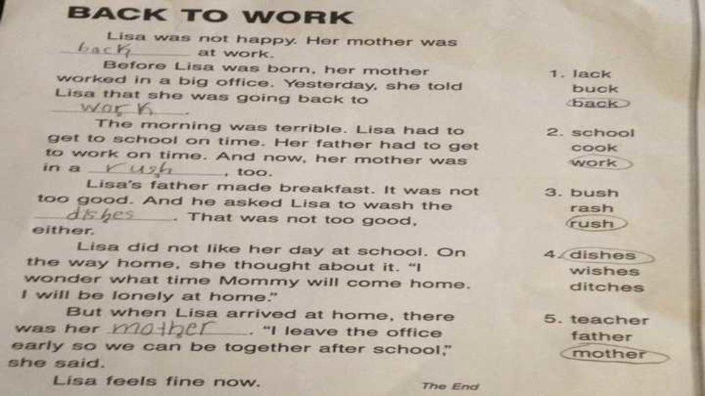 essay for school bullying forum