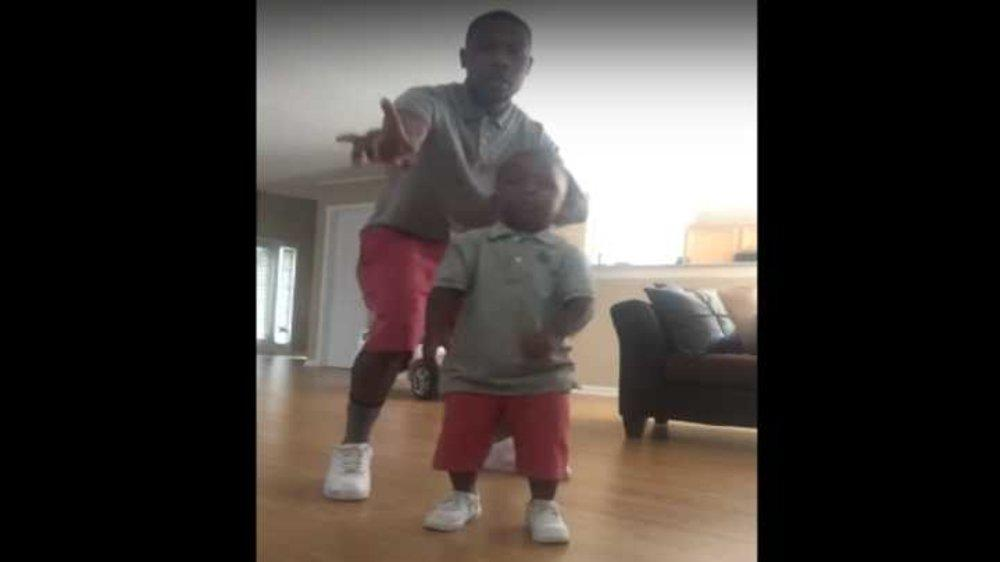 Father - Son Duo's Viral Dance Videos Show How to Make Learning Fun in the Best Way!