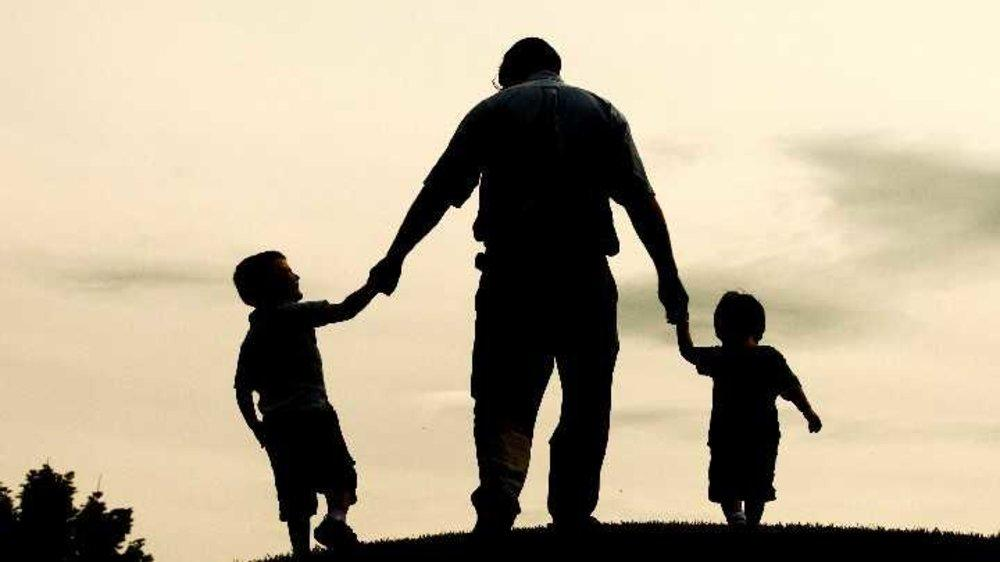प्यारे पापा