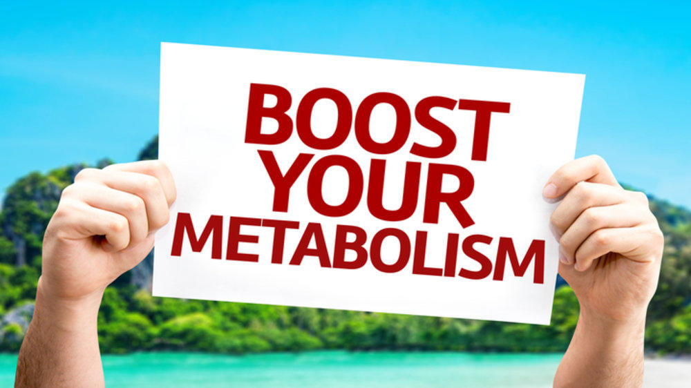 7 Simple and Easy Ways to Rev Up Your Metabolism