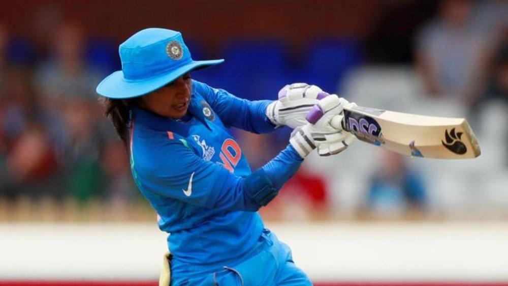 Mithali Raj Smashes Patriarchy and Bats Her Way into Record Books!