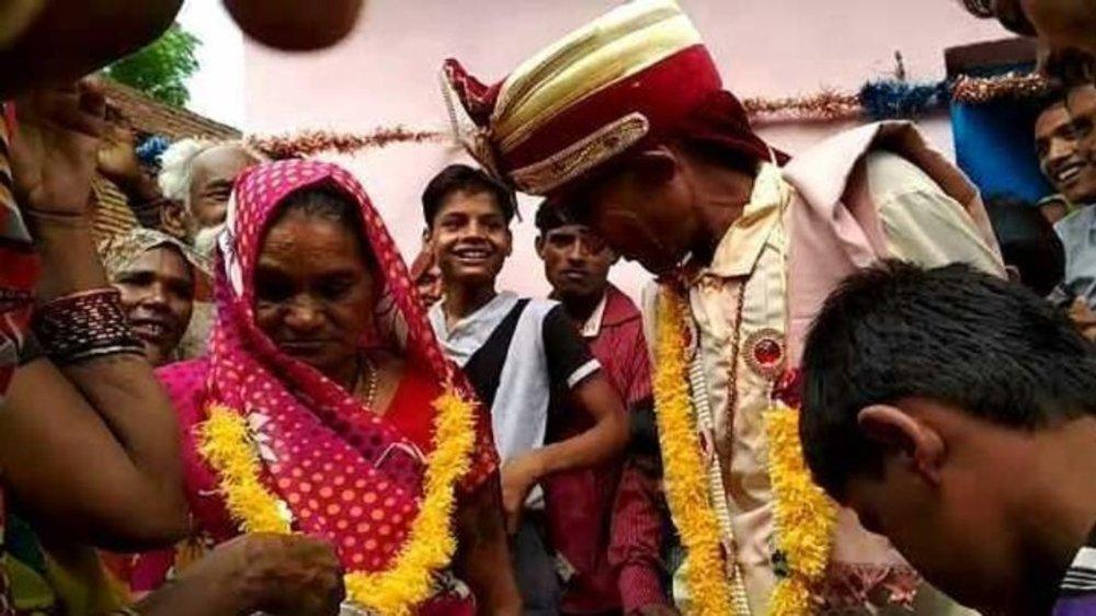 """This Couple Defied the Norms of The Society to """"Live In"""" Together"""