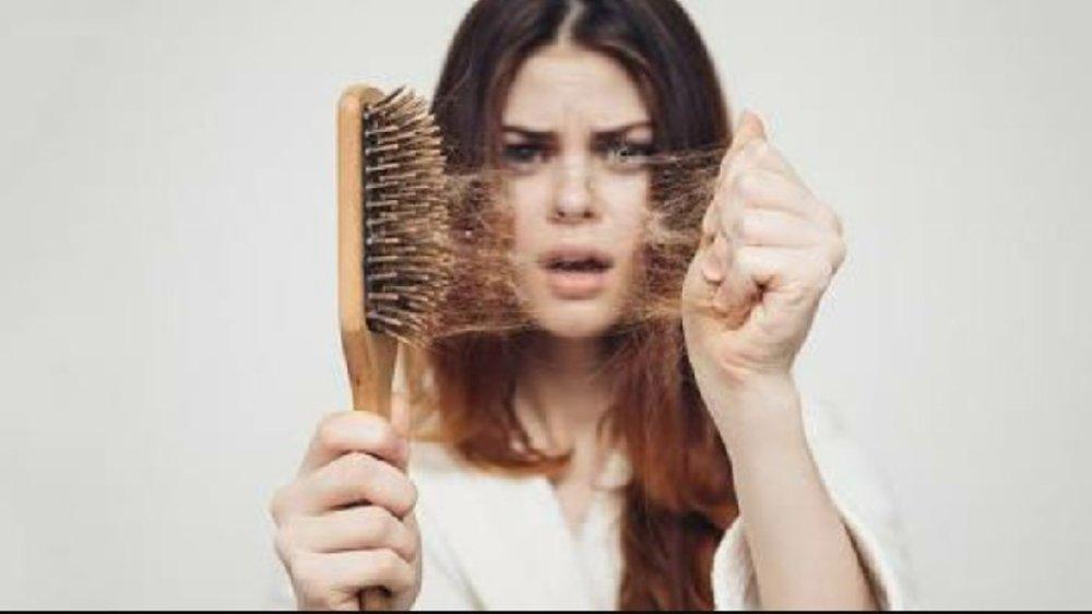 Hair fall after pregnancy - Everything you need to know!
