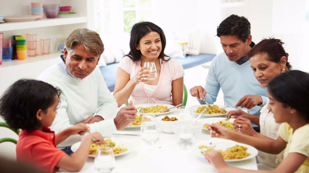 Why a summer visit to Grandparents' home is a must for you & your children