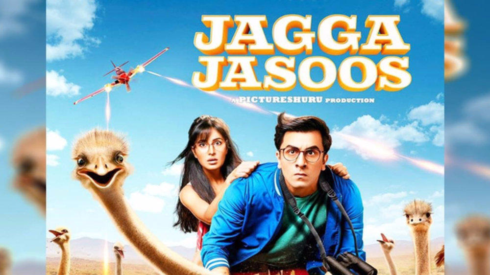 5 Reasons to Watch Jagga Jasoos with Your Kids