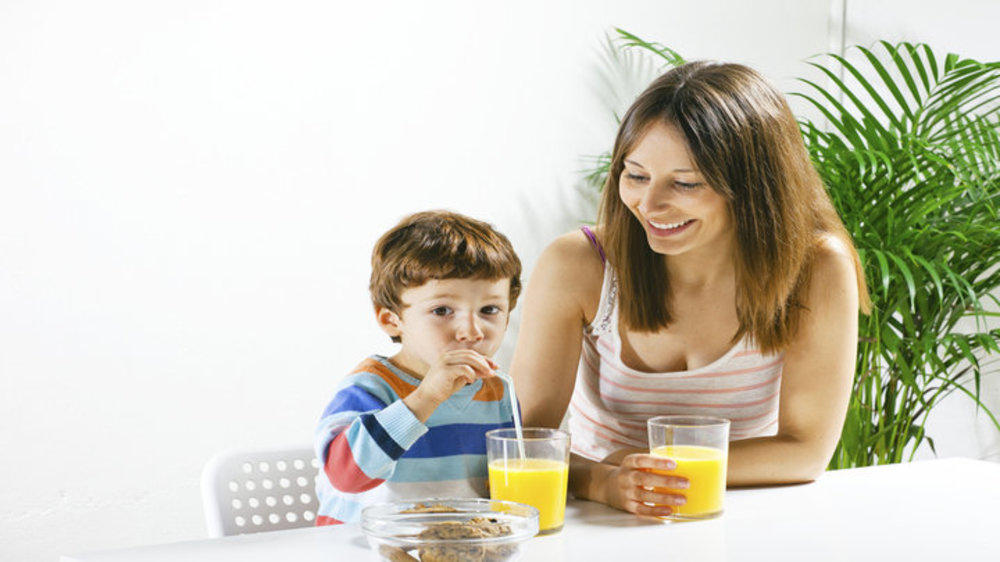 Still Unanswered: What to do to become a good mother?