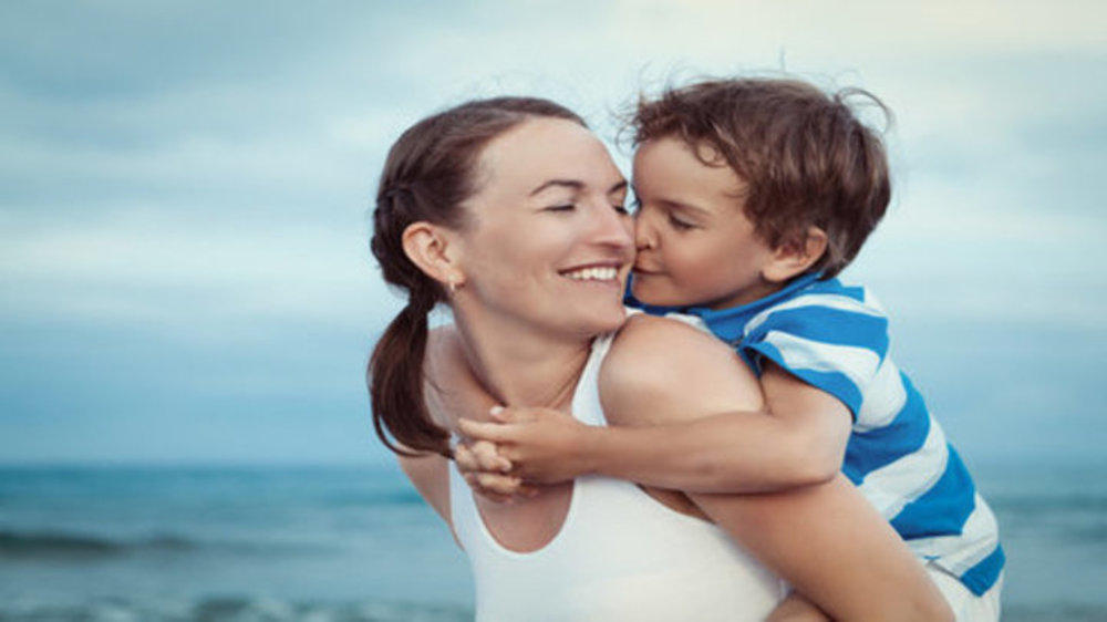 Why making my son emotionally intelligent is so important to me