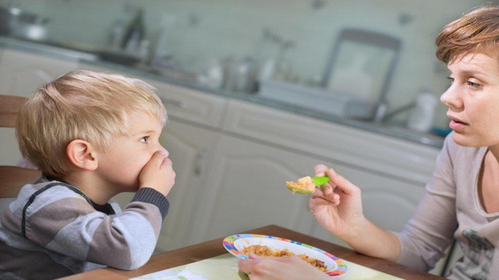 How to Instil Healthy Eating Habits in Children?