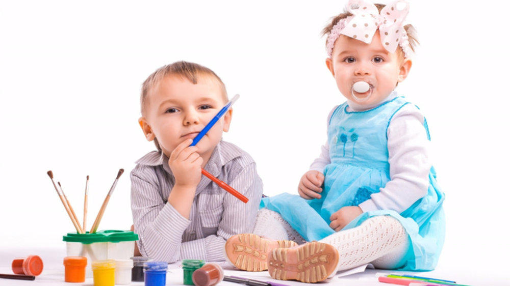 What does your management degree teach you while raising 2 kids?