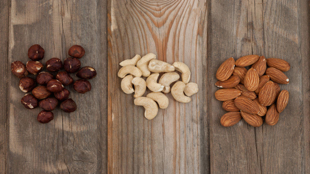 5 Nuts That Should Be a Part of Daily Diet.