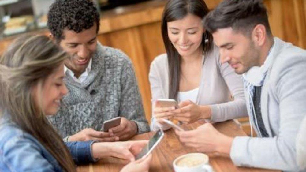 Social networking, chatting and more...are we really connected?