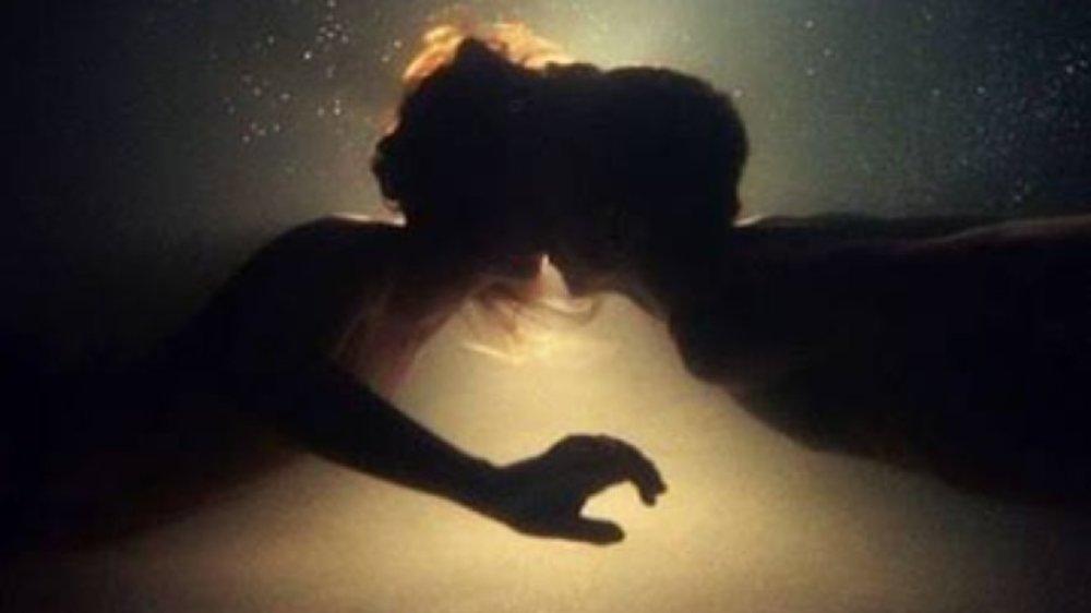 Love - A brutal master but a gentle teacher !