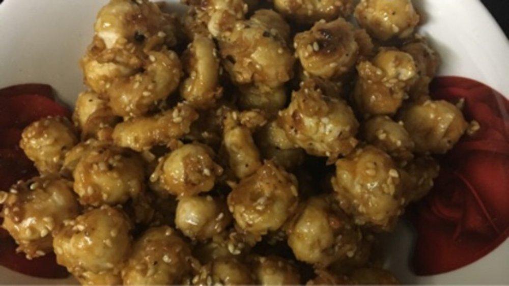गुड़ मखाना recipe by sia tilwani