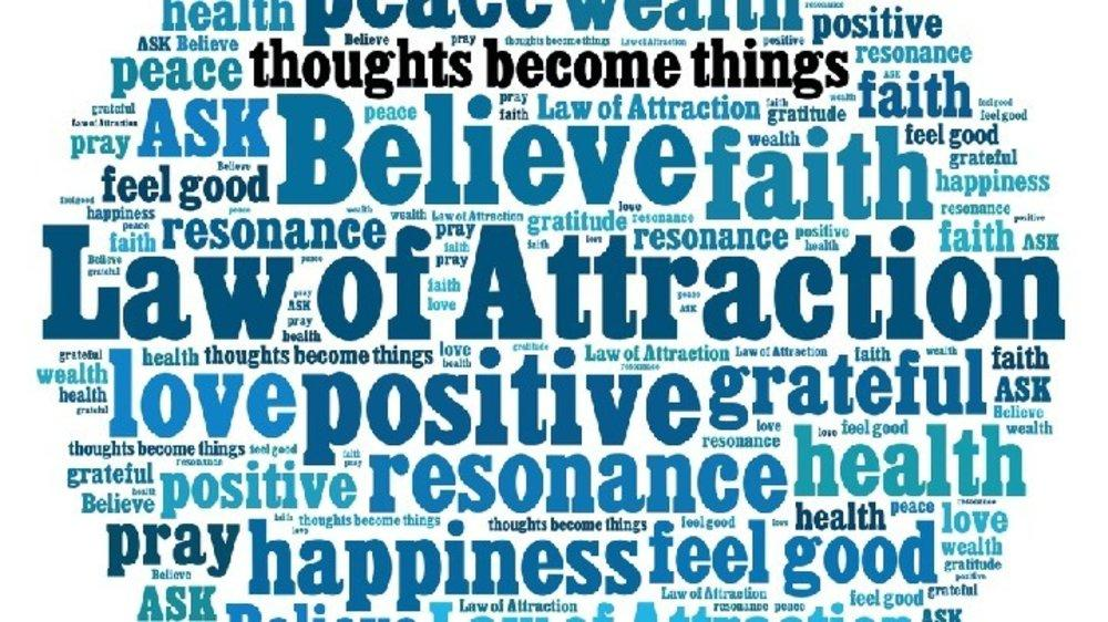 Attracting love,health and money