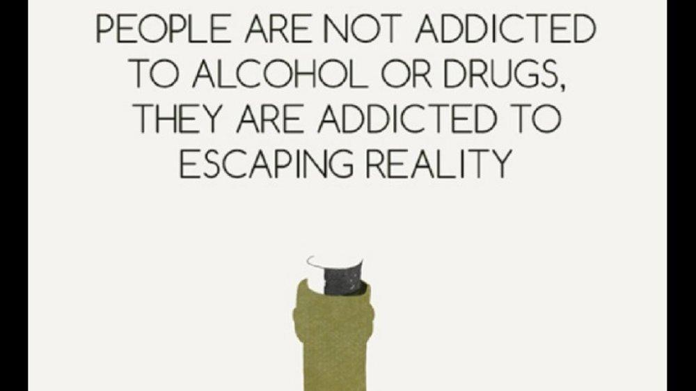 I am AWESOME without Alcohol