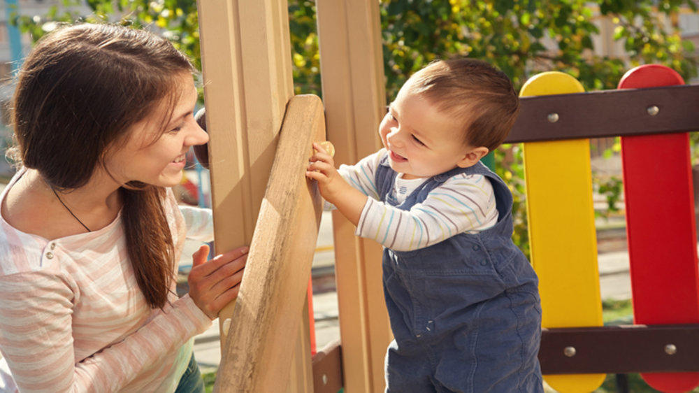Confessions of a Toddler's mom!