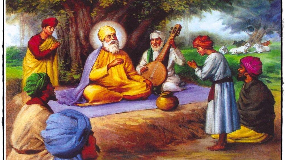 5 Teachings of Guru Nanak That Are Relevant in Today's Modern Times   Traditions & Ceremonies   Blog Post by Guneet kaur   Momspresso