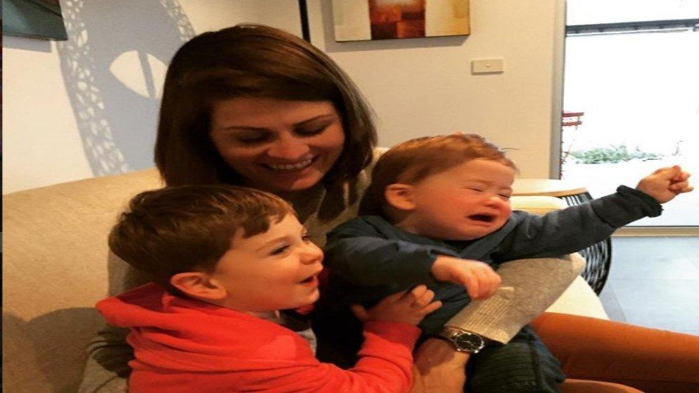 Mom with terminal cancer writes emotional goodbye letter to her two mom with terminal cancer writes emotional goodbye letter to her two little sons expocarfo Gallery