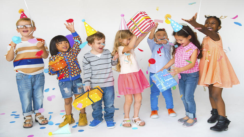 Cool Return Gift Ideas For Birthday Parties