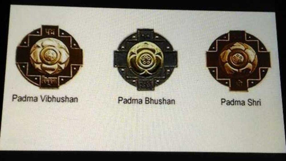 The Republic Day 2018: Padma Vibhushan & Padma Bhushan