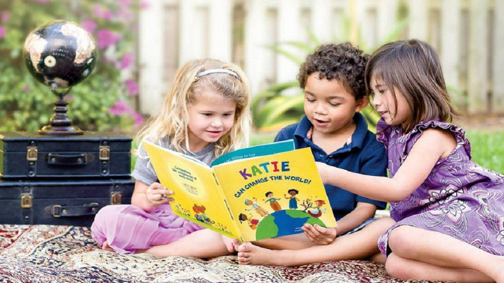 Book List For 4 Year Olds Who DONT Like To Read | toddler