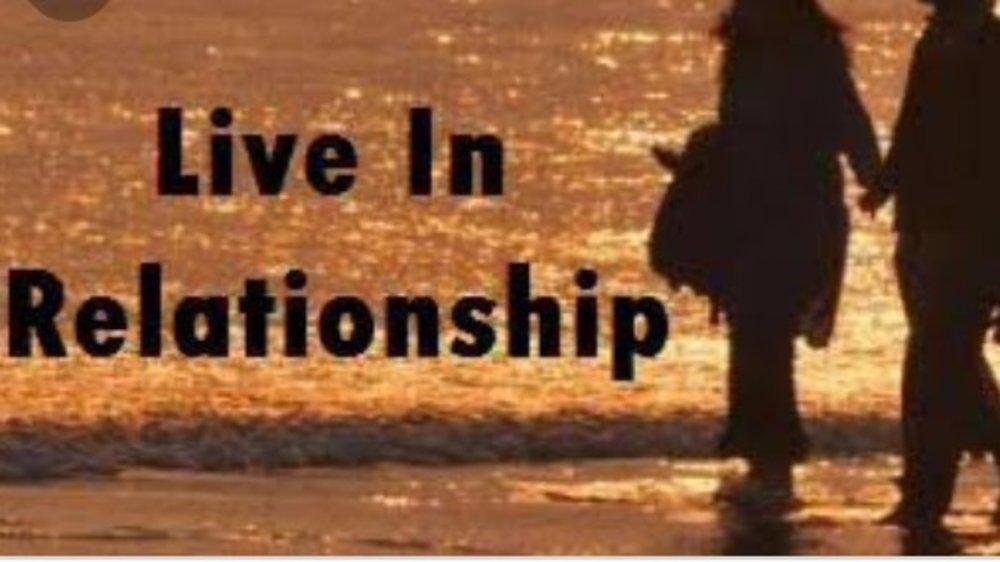 Image result for live-in relationship images