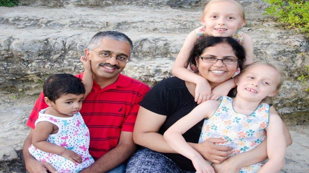 Us Based Indian Mom Blogger Talks About Adopting And Raising White Twins