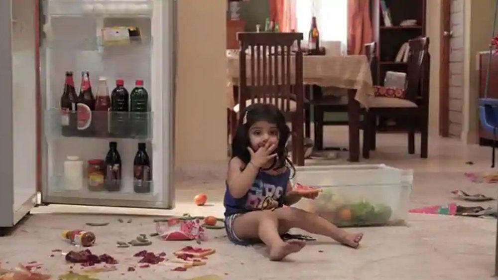 pihu trailer based on true story of 2 year old girl left - Christmas Vacation 2 Trailer