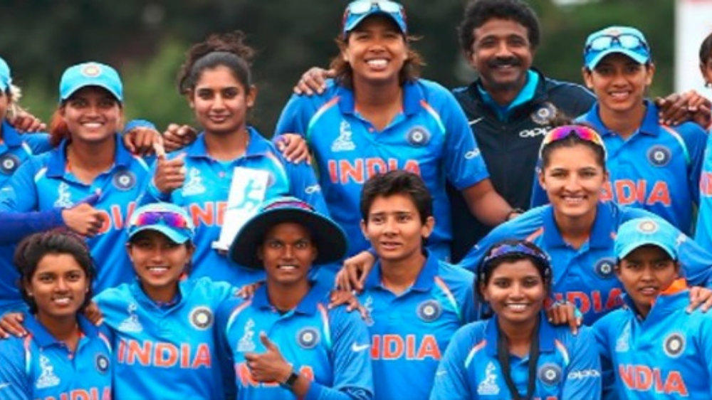 Video New Ad Campaign For Indian Womens Cricket Team Is Truly