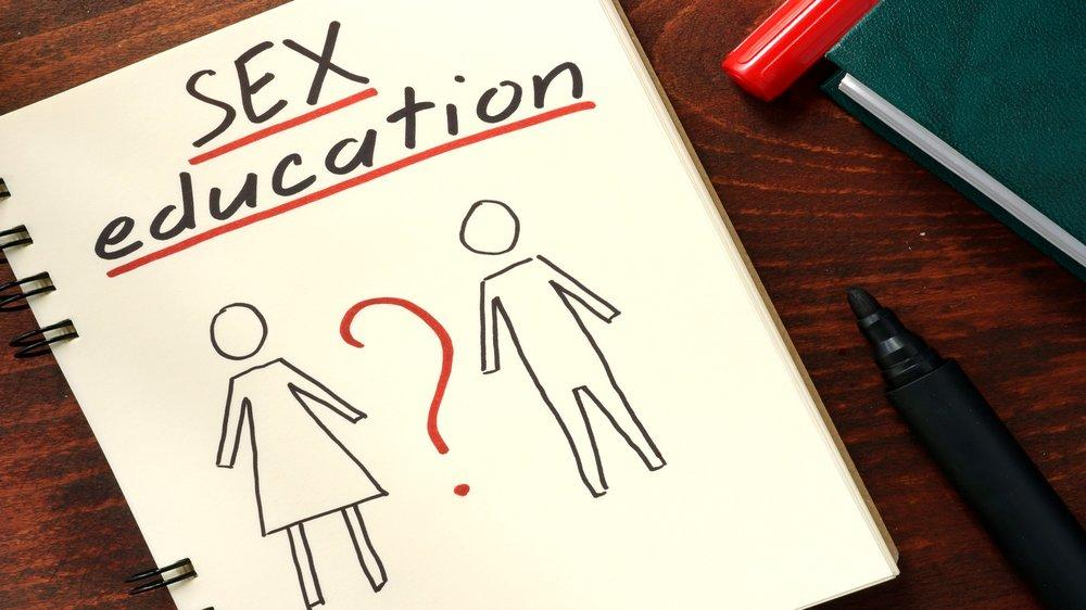 your health today sex education in Warren