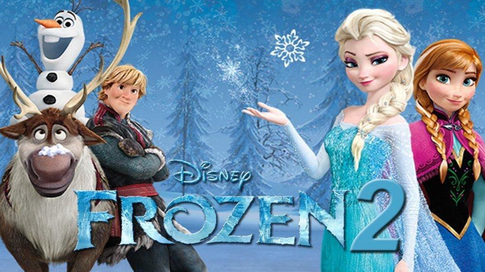 Frozen Гјbersetzung