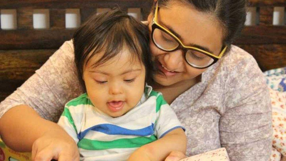 Year One With My Son | stay at home parent, social issues