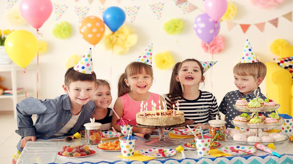 Surprise! Best Indoor Birthday Party Venues In Ahmedabad