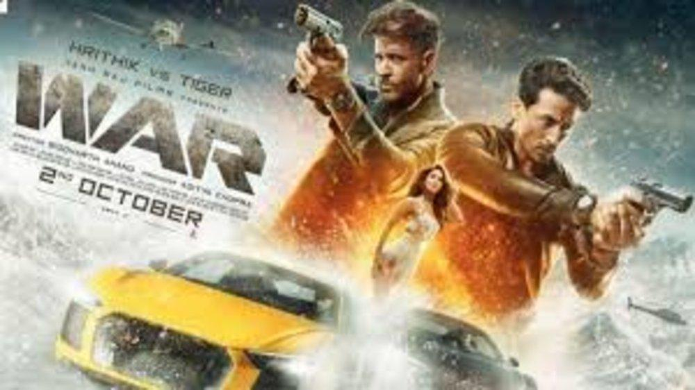 Movie Review: War (2 Oct 2019) | Reviews,TV & Movies | Blog Post by Prity  Poddar | Momspresso
