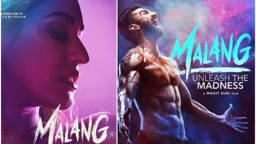 Malang Maddening Madness Reviews Tv Movies Blog Post By Monisha Rastogi Momspresso