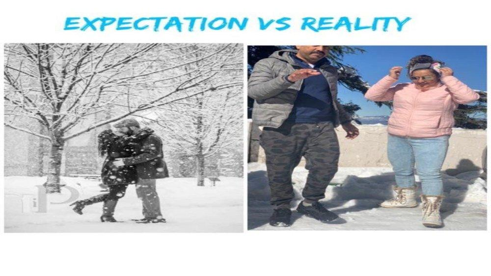 Candid Photoshoot Expectation V S Reality Travel Motherhood Confessions Family Holidays Traveling With Kids Funny Blog Post By Sk Jenia Momspresso
