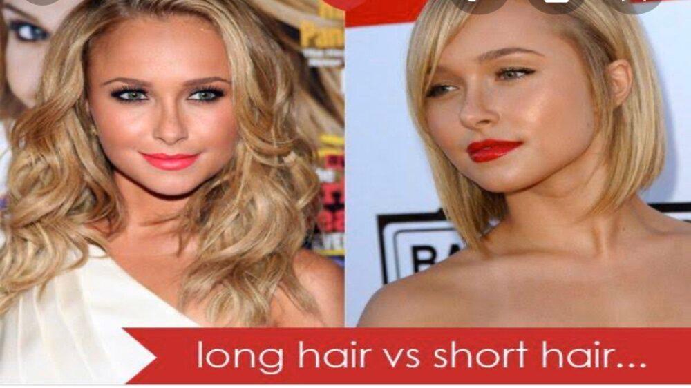 The Ultimate Debate Long Hair Vs Short Hair Hair Blog Post By Sneha Gupta Momspresso