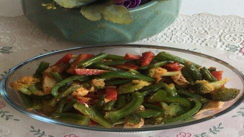 Crunchy Saute Vegetable Platter Stay At Home Parent Working Parent Dinner Ideas Blog Post By Rama Kashyap Momspresso