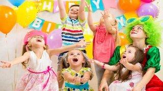 Hot And Happening Trending Kids Party Spots In Delhi Ncr Birthdays Places To Explore Momspresso