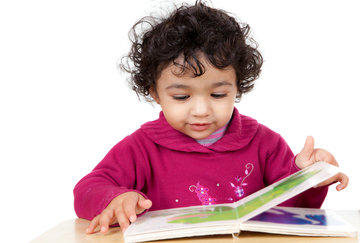Baby Books For Babies Below 0-12 Months Of Age